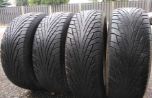 Maxxis Victra Suv M+S 112H